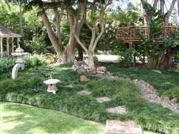 cheap backyard ideas no grass. for small backyard landscape designs serene no grass mowing outdoor spaces pinterest front yard cheap ideas s