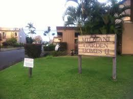 photo for mililani garden homes ii
