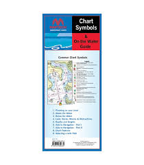 Chart Symbols And On The Water Guide