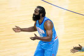 Houston Rockets trade James Harden to ...