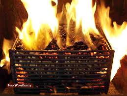burn wood pellets com pellet baskets to