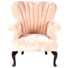 Hot Pink Accent Chair Small Pink Bedroom Chair Armchair Blush Velvet Target  Accent Chairs Living Room