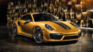 2018 porsche executive. wonderful 2018 2018 porsche 911 turbo s exclusive series photo 6  on porsche executive