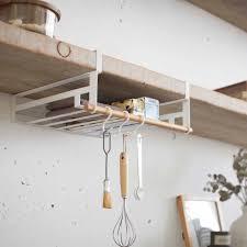 Coffee Cup Rack Under Cabinet Tosca Under Shelf Storage Rack Wedding Planning Registry Gifts