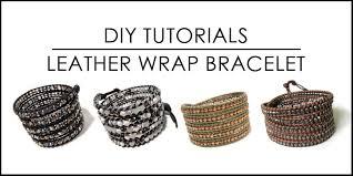 diy chan luu bracelet tutorials