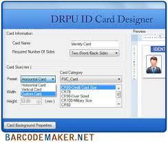 Student Id Card Maker 8 2 0 1