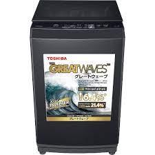 Máy Giặt Toshiba Inverter 9 Kg AW-DK1000FV(KK) Giá Tốt