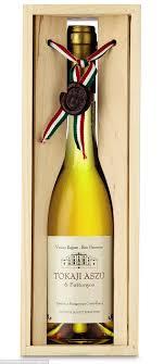 a 1993 bottle of six rated cau pajzos tokaji aszu 6 puttonyos would set pers