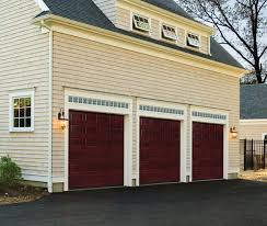 garage doors with transom windows over | garage transoms containing the  georgetown door lite can be