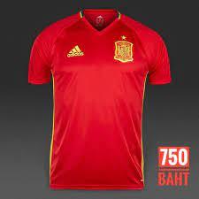 เสื้อทีมชาติ สเปน ชุด Training... - SoccerGate Outlet Sports