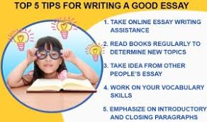 good essay worldwide assignment and report writing services top 5 tips for writing a good essay