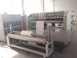 Ultrasonic Quilting Machine-Changzhou Futan Machinery Co., Ltd. & Ultrasonic quilting machine(Dots line) · Ultrasonic embossing&slitting  machine Adamdwight.com