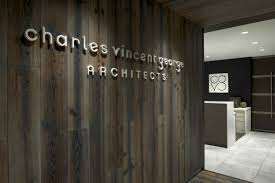 office for design and architecture. charles vincent george architects has developed new offices for their architecture firm located in naperville illinois designing a space designers office design and