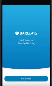 barclays bank mobile banking login