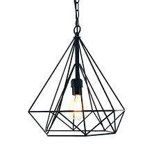 cage light pendant pendant lights glamorous cage light pendant cage lights home depot geometric metal pendant
