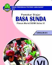 Berdasarkan informasi yang diperoleh dari teks tersebut: Buku Bahasa Sunda Siswa Sd Mi Smp Mts Sma Smk Ma Mak Lengkap Kelas 6 Pdf 2014