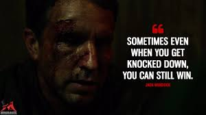 Punisher Quotes Cool Marvel's Daredevil Quotes Not Everyone Deserves A Happy Ending