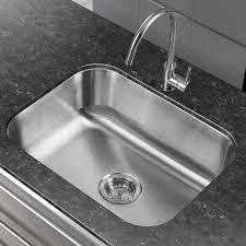 Black Undermount Kitchen Sinks 38 Inch Undermount Kitchen Sink Wayfair