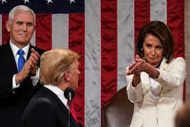 Nancy Pelosi: State of the Union ...