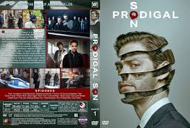 Prodigal Son Season 1 : Front