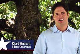 Republican Chart Westcott Launches Bid For Texas House The
