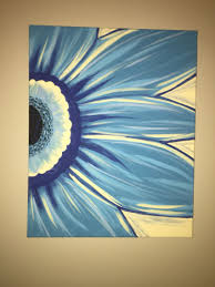 gerber daisy canvas painting paint and sip wine and canvas facebook com paintandsipbybrittany brittany thetipsyeasel gmail com