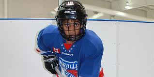 i love to play hockey essay contest grand prize essay