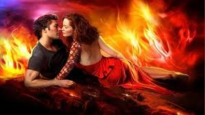 romantic couple handsome couple hot