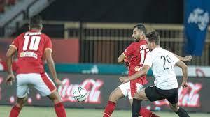 الاهلي يفرط في نقطتين ثمينتين ويتعادل أمام البنك الاهلي في الدوري المصري -  ميركاتو داي