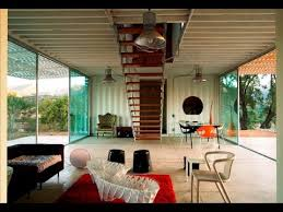 Small Homes Made from Shipping Containers interior design-Best Tiny Houses