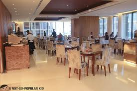 city garden grand hotel. Spice Cafe Of City Garden Grand Hotel In Makati