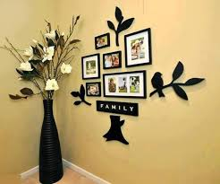 wonderful diy amazing fami family tree decor for wall epic living room wall decor