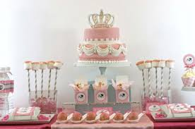 Pretty Princess Themed Cakes Fit For Royalty And Birthday Parties