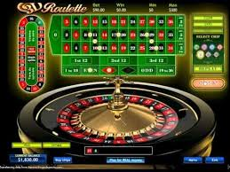The main reason for people preferring european roulette is its house edge, which is lower and stands at 2.70%. Free 3d Roulette Games No Download No Registration 300 Bonus Online Roulette Online Casino Games Roulette