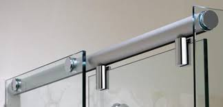 sliding glass shower doors. Hydroslide-Sliding-Glass-Shower-Doors-2 Sliding Glass Shower Doors