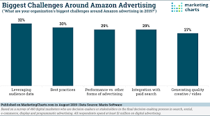 Leveraging Audience Data Remains A Challenge For Amazon