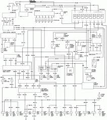 Toyota wiring diagrams echo diagram radio matrix free tundra ta a for truck free wiring