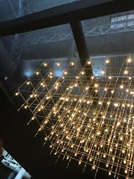 Quasar lighting Chandelier Quasar Is Creative Lighting Company From Netherlands We Spotted Them During Sleep Event 2017 In London They Provide Products That Are Both Modern And Quasar Stunning Lighting Novelties From Quasar