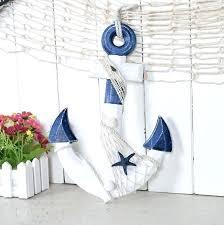 wooden anchor wall decor v1800 wooden anchor wall decor style anchor wall hangings ornamental home nautical