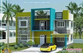 contemporary house in tamilnadu kerala home design bloglovin