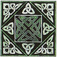 Govan Knot, Celtic Block Patterns by Celtic Crossworks | Quilt ... & Govan Knot, Celtic Block Patterns by Celtic Crossworks at Creative Quilt  Kits Adamdwight.com