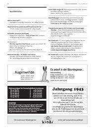 Gemeindeblatt 12 2017 By Marktgemeinde Lustenau Issuu