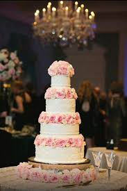 The Most Popular Wedding Cake Bakers In Houston Brides