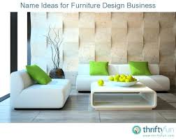 west bend furniture and design. West Bend Furniture And Design Business Names T