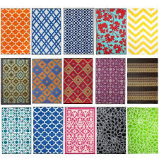 recycled plastic outdoor rugs attractive straw rug enchanting with regard to 11