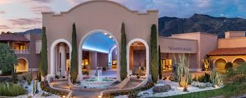 Desert Design Center Tucson Resort In Tucson Az The Westin La Paloma Resort And Spa