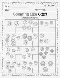 MONEY PRINTABLES FREEBIE COUNTING MONEY CENTERS SEATWORK ...