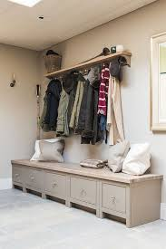 Creative Ideas For Coat Racks Coat Racks stunning hall coat rack shelf hallcoatrackshelfwall 69