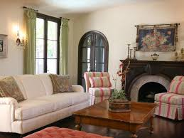 Spice Up Your Casa Spanish Style Interior Design Styles And Color