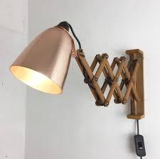 Conran Wall Lights Wall Lamp By Terence Conran For Maclamp 1960s 68132
